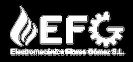 Electromecánica Flores Gómez – EFG